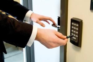 Система контроля и управления доступом (СКУД) | Элита-Техно